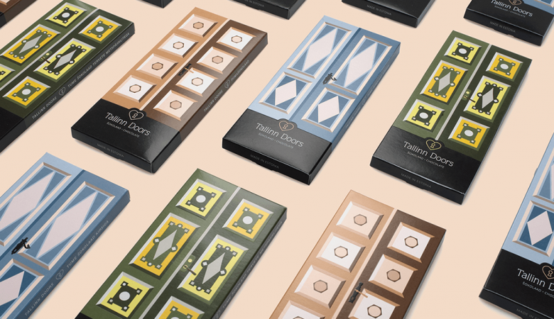 5 Examples Of Packaging Design That Sells