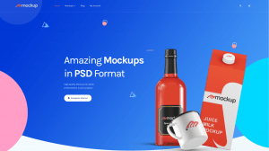 14 Best Free Mockups Websites for Designers in 2020