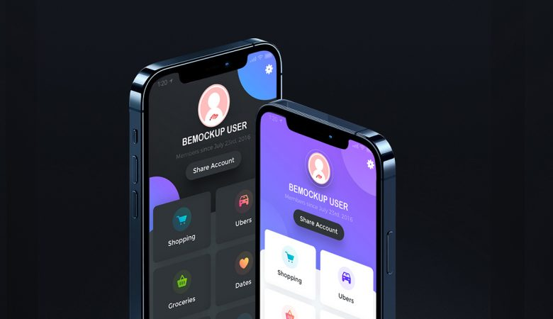 Best iPhone 12 Mockups 2020